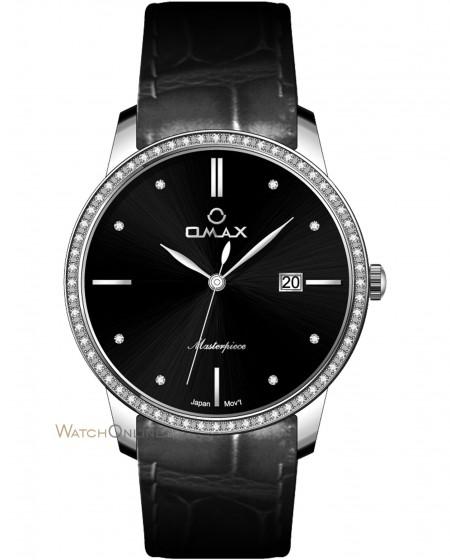 خرید ساعت مردانه اوماکس ، زیرمجموعه Masterpiece MG03P22I