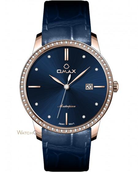 خرید ساعت مردانه اوماکس ، زیرمجموعه Masterpiece MG03R44I
