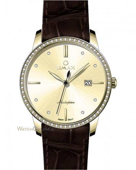 خرید ساعت مردانه اوماکس ، زیرمجموعه Masterpiece MG03G15I