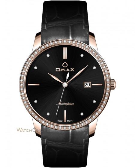 خرید ساعت مردانه اوماکس ، زیرمجموعه Masterpiece MG03R22I