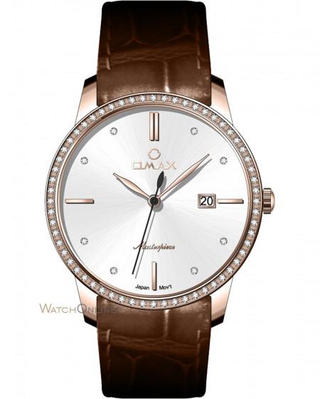 خرید ساعت مردانه اوماکس ، زیرمجموعه Masterpiece MG03R65I