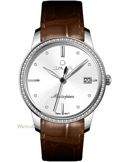 خرید ساعت زنانه اوماکس ، زیرمجموعه Masterpiece ML03P65I