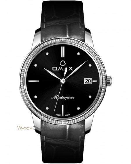 خرید ساعت زنانه اوماکس ، زیرمجموعه Masterpiece ML03P22I
