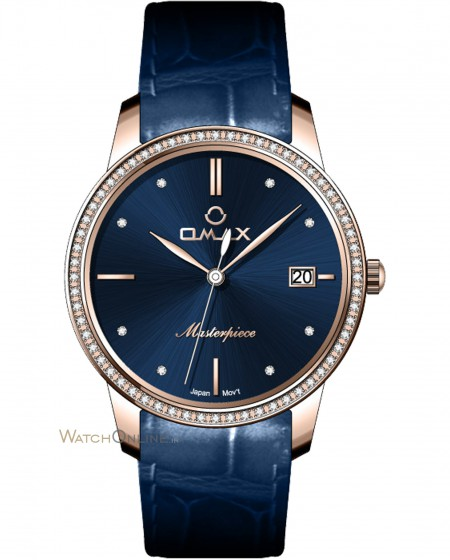 خرید ساعت زنانه اوماکس ، زیرمجموعه Masterpiece ML03R44I