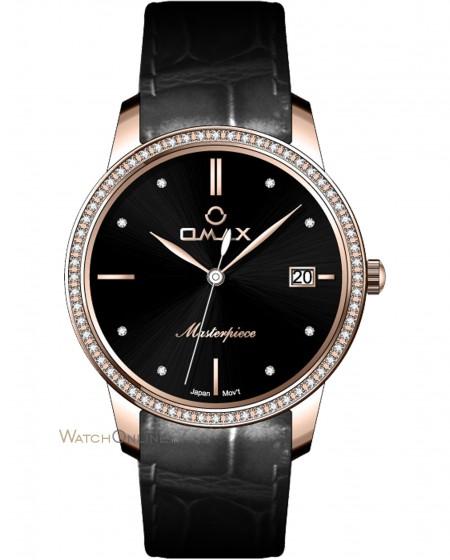 خرید ساعت زنانه اوماکس ، زیرمجموعه Masterpiece ML03R22I