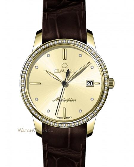 خرید ساعت زنانه اوماکس ، زیرمجموعه Masterpiece ML03G15I