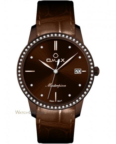 خرید ساعت زنانه اوماکس ، زیرمجموعه Masterpiece ML03F55I