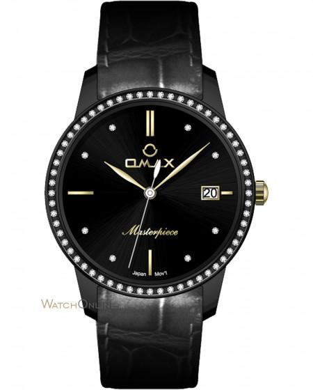 خرید ساعت زنانه اوماکس ، زیرمجموعه Masterpiece ML03M22I