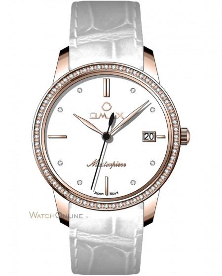خرید ساعت زنانه اوماکس ، زیرمجموعه Masterpiece ML03R33I