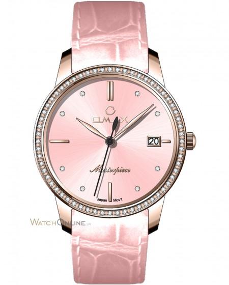 خرید ساعت زنانه اوماکس ، زیرمجموعه Masterpiece ML03R88I