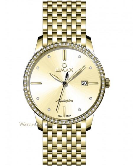 خرید ساعت مردانه اوماکس ، زیرمجموعه Masterpiece MG04G11I