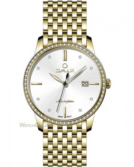 خرید ساعت مردانه اوماکس ، زیرمجموعه Masterpiece MG04G61I