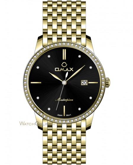 خرید ساعت مردانه اوماکس ، زیرمجموعه Masterpiece MG04G21I
