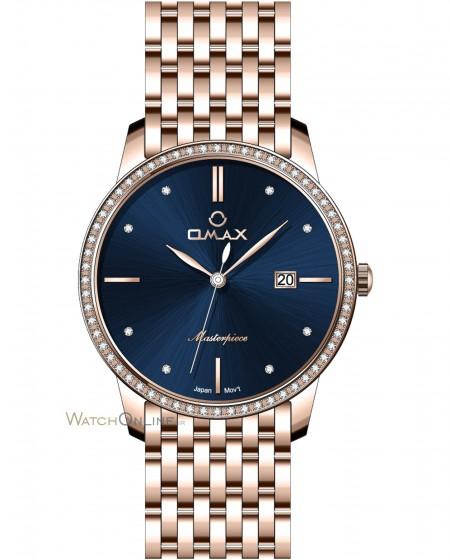 خرید ساعت مردانه اوماکس ، زیرمجموعه Masterpiece MG04R48I