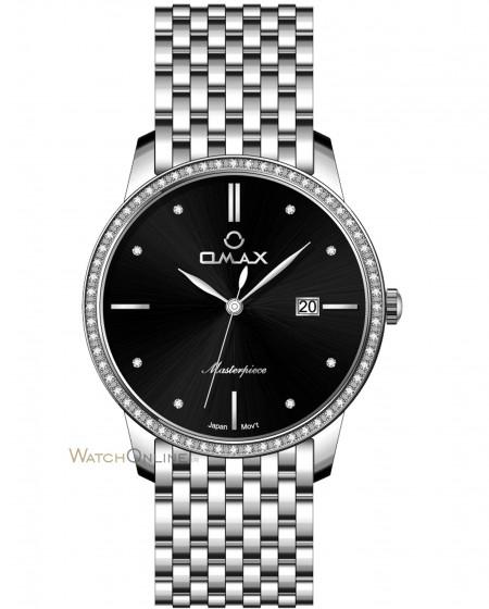 خرید ساعت مردانه اوماکس ، زیرمجموعه Masterpiece MG04P26I