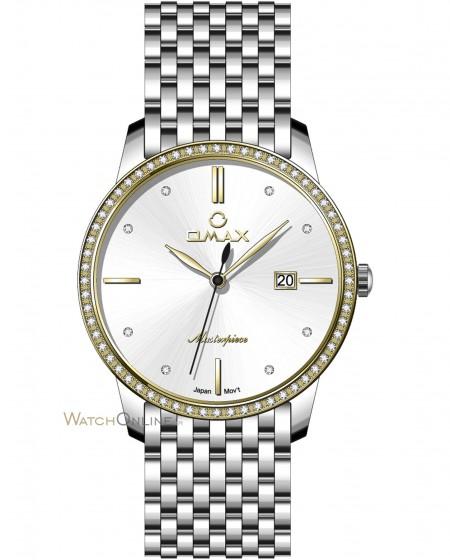 خرید ساعت مردانه اوماکس ، زیرمجموعه Masterpiece MG04T6TI