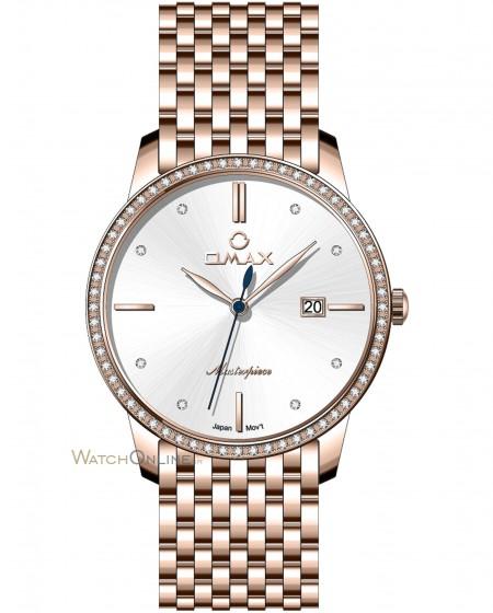 خرید ساعت مردانه اوماکس ، زیرمجموعه Masterpiece MG04R68I