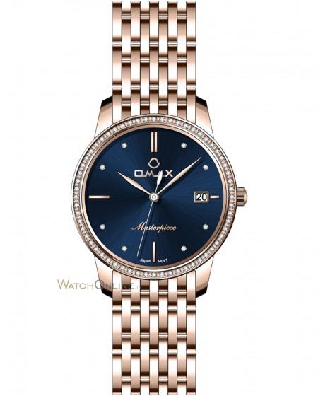 خرید ساعت زنانه اوماکس ، زیرمجموعه Masterpiece ML04R48I