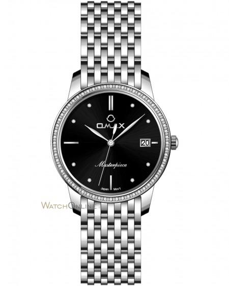 خرید ساعت زنانه اوماکس ، زیرمجموعه Masterpiece ML04P26I