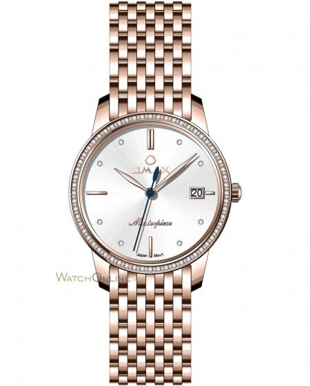 خرید ساعت زنانه اوماکس ، زیرمجموعه Masterpiece ML04R68I