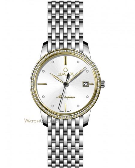 خرید ساعت زنانه اوماکس ، زیرمجموعه Masterpiece ML04T6TI