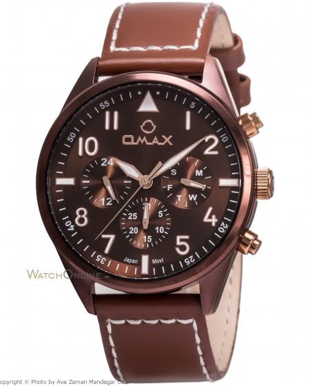 خرید ساعت مردانه اوماکس ، زیرمجموعه Perpetual 71SMF55A