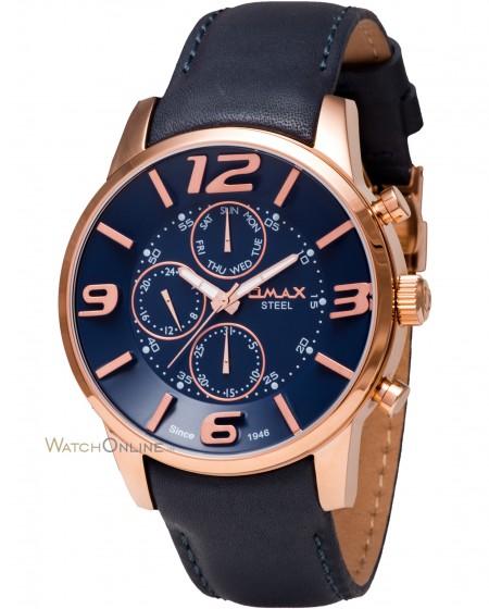 خرید ساعت مردانه اوماکس ، زیرمجموعه Perpetual 22SLR44A