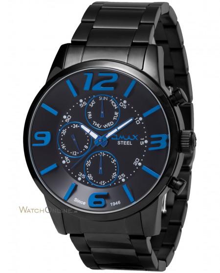 خرید ساعت مردانه اوماکس ، زیرمجموعه Perpetual 22SMM22L