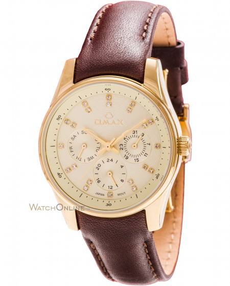خرید ساعت زنانه اوماکس ، زیرمجموعه Perpetual 28SLG15I