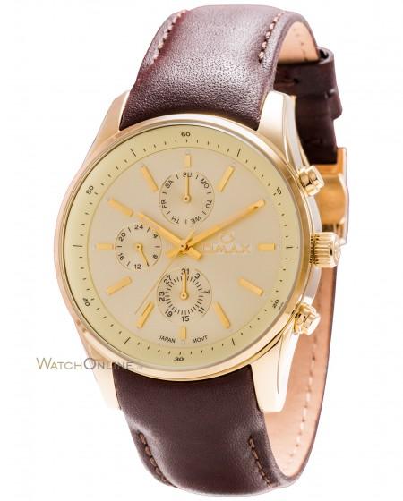 خرید ساعت مردانه اوماکس ، زیرمجموعه Perpetual 28SMG15I