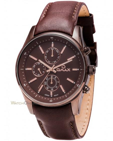 خرید ساعت مردانه اوماکس ، زیرمجموعه Perpetual 28SMJ55I