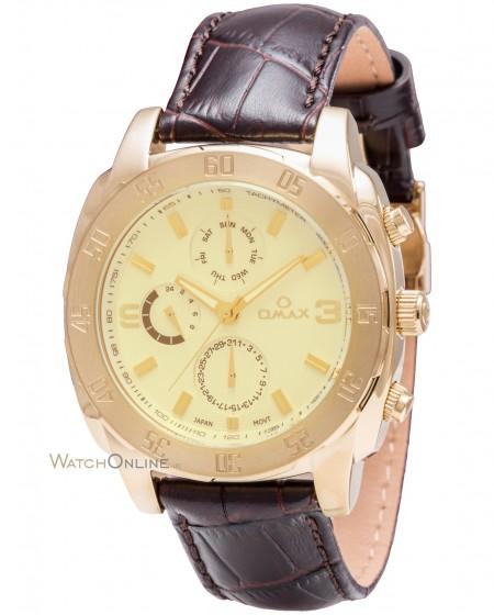 خرید ساعت مردانه اوماکس ، زیرمجموعه Perpetual 42SLG15I