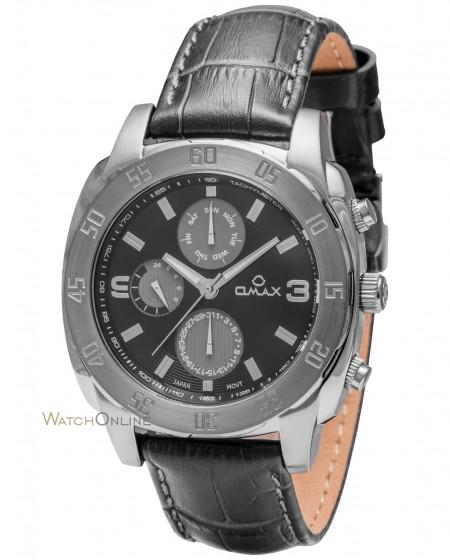 خرید ساعت مردانه اوماکس ، زیرمجموعه Perpetual 42SLN29I