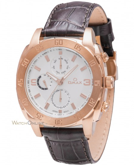 خرید ساعت مردانه اوماکس ، زیرمجموعه Perpetual 42SLR65I