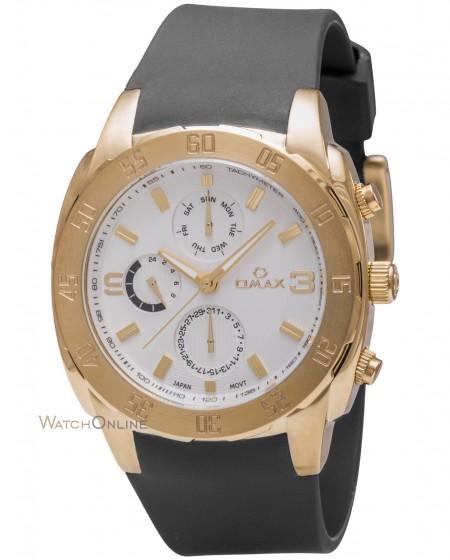 خرید ساعت مردانه اوماکس ، زیرمجموعه Perpetual 42SMG65I