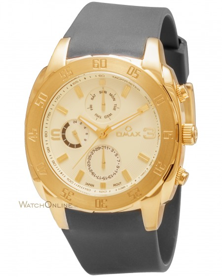 خرید ساعت مردانه اوماکس ، زیرمجموعه Perpetual 42SMG15I