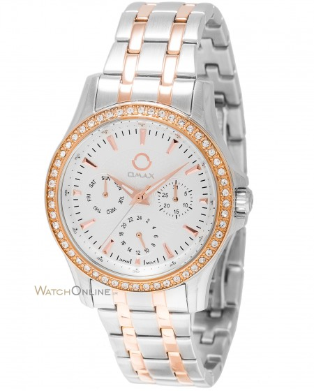 خرید ساعت زنانه اوماکس ، زیرمجموعه Perpetual PL09C68I