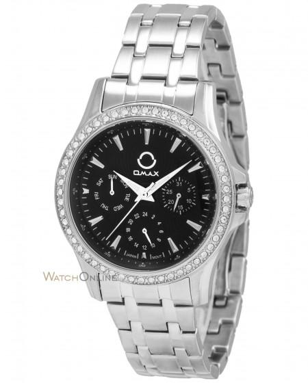 خرید ساعت زنانه اوماکس ، زیرمجموعه Perpetual 45SLP26I-M