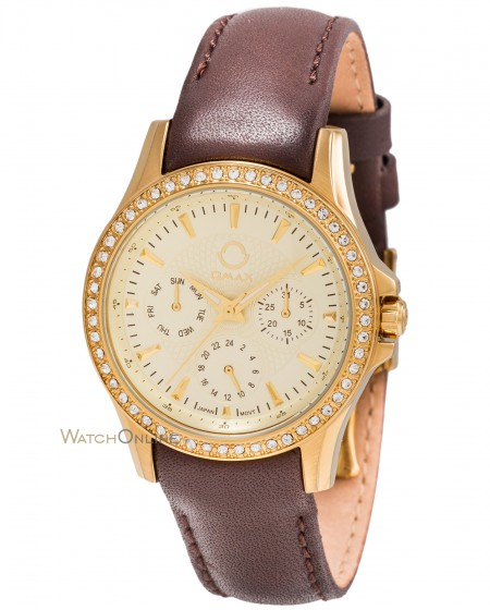 خرید ساعت زنانه اوماکس ، زیرمجموعه Perpetual 45SLG15I-L