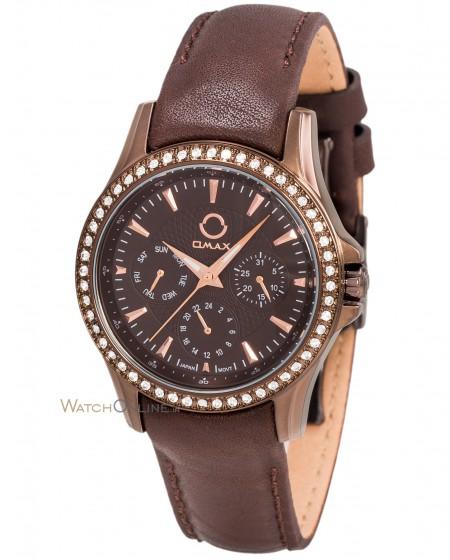 خرید ساعت زنانه اوماکس ، زیرمجموعه Perpetual 45SLJ55I-L