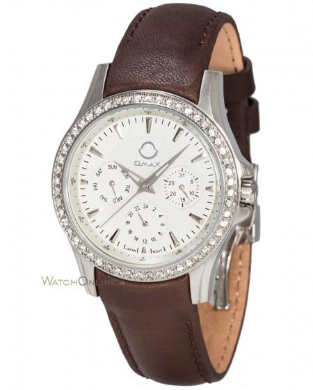 خرید ساعت زنانه اوماکس ، زیرمجموعه Perpetual 45SLP65I-L
