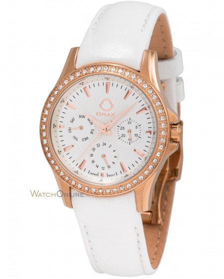 خرید ساعت زنانه اوماکس ، زیرمجموعه Perpetual 45SLR33I-L