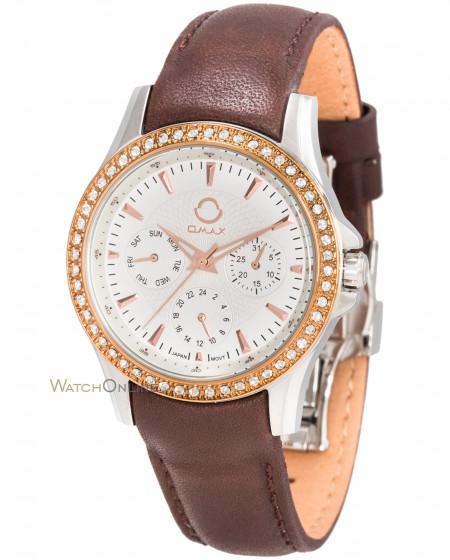 خرید ساعت زنانه اوماکس ، زیرمجموعه Perpetual 45SLC65I-L