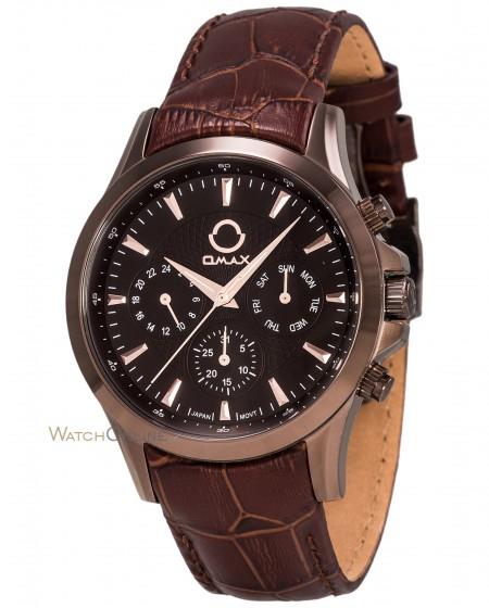 خرید ساعت مردانه اوماکس ، زیرمجموعه Perpetual 45SMJ55I-L