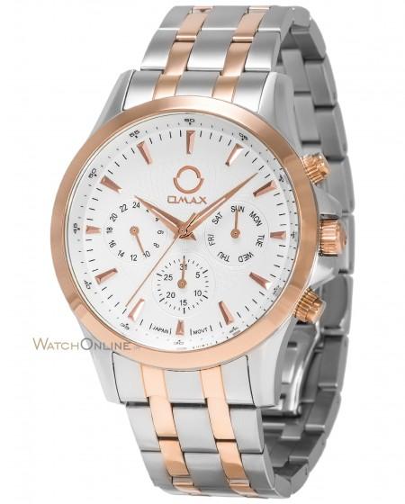 خرید ساعت مردانه اوماکس ، زیرمجموعه Perpetual PG09C68I
