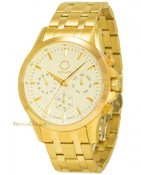 خرید ساعت مردانه اوماکس ، زیرمجموعه Perpetual 45SMG11I-M