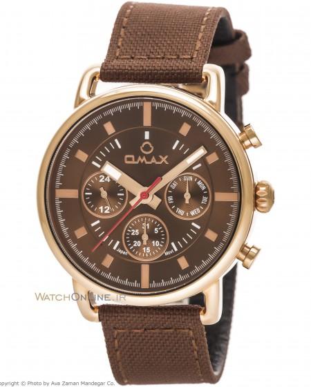 خرید ساعت مردانه اوماکس ، زیرمجموعه Perpetual 82SMR55I
