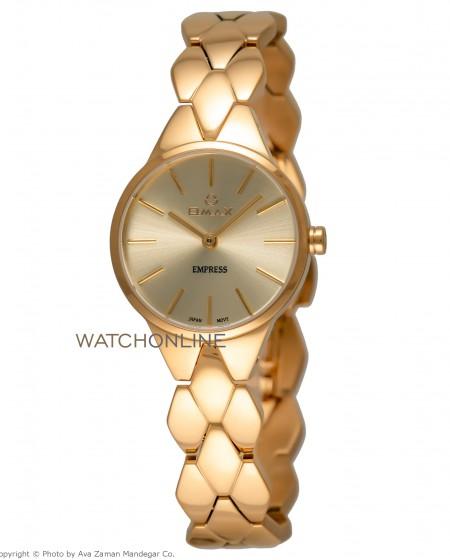 خرید ساعت زنانه اوماکس ، زیرمجموعه Empress EM05G11I