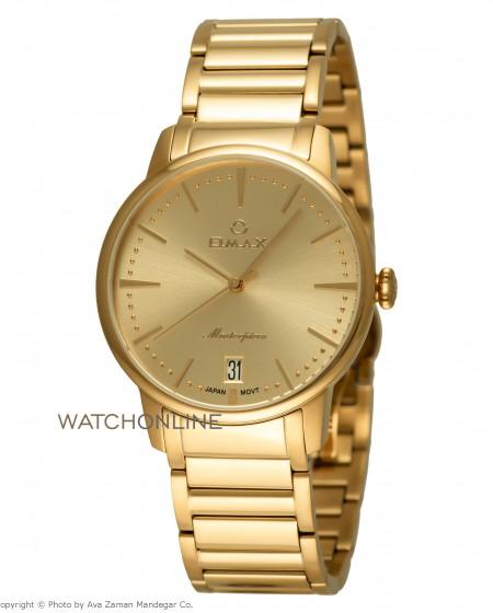 خرید ساعت مردانه اوماکس ، زیرمجموعه Masterpiece MG16G11I