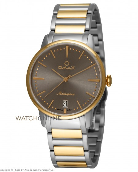 خرید ساعت مردانه اوماکس ، زیرمجموعه Masterpiece MG16T9TI